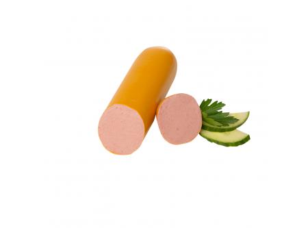 Feinste Leberwurst