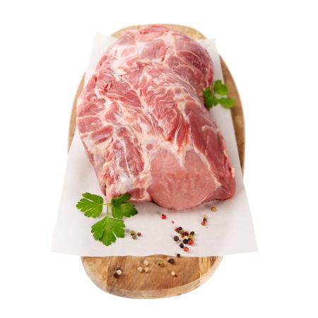 Murroc Schweinehals (Nacken) ohne Knochen