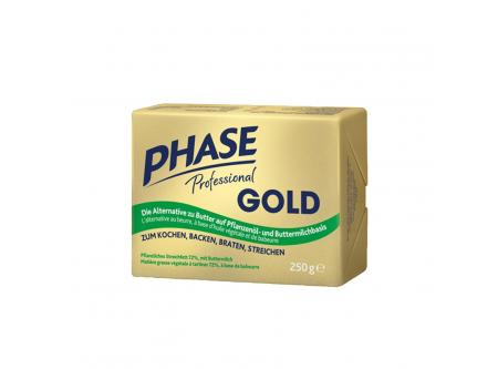 Phase Professional Streichfett Gold