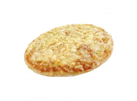 Pizza Snack Margherita vorgegärt