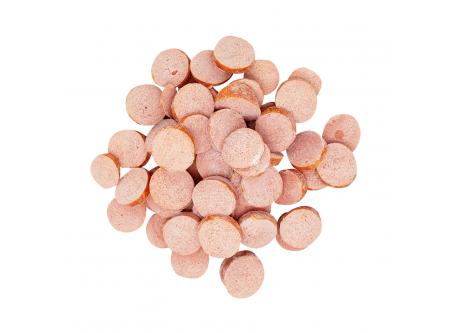 Bockwurst/Wiener geschnitten