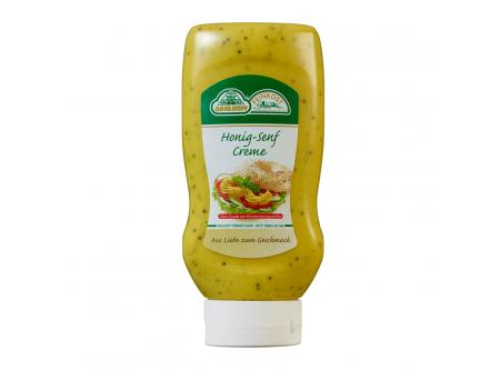 Honig-Senf Creme