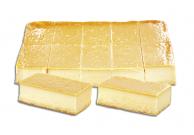 Käse-Blechkuchen