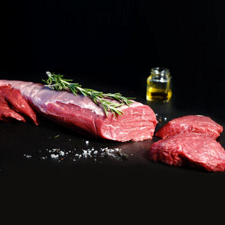 Argentinisches Rinderfilet Steaks 4/5 lbs
