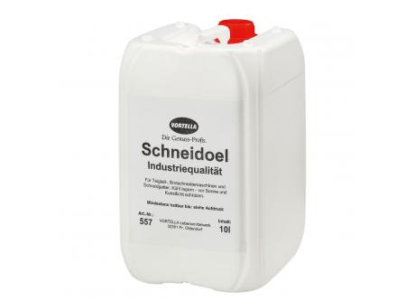 I-Schneidöl