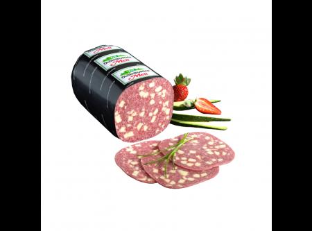 Oldenburger Mett mit Käse