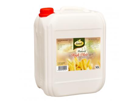 High Oleic Frittieröl Sonnenblumenöl