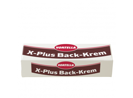 X-Plus Back Krem / MB
