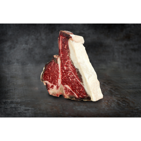 Dry Aged Rinder T-Bone Steak