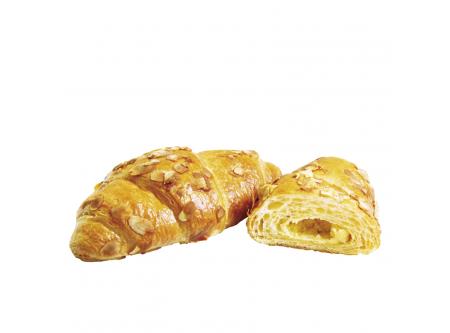 Butter Marzipan Croissant