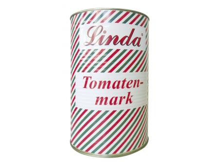 Tomatenmark, doppelt konzentriert