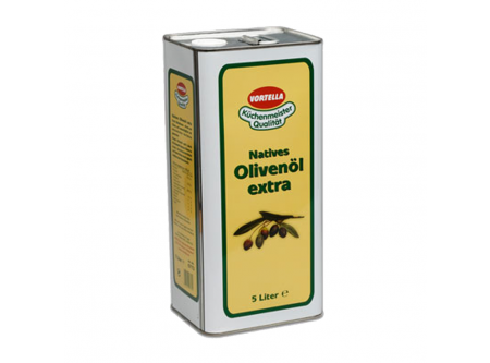 Natives Olivenöl extra