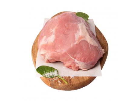 Murroc Schweinenuss, entvliest, ohne Deckel