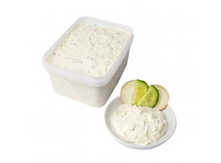 Cheese Cream Kräuter