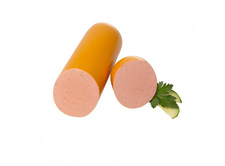 Leberwurst mit Kalbfleisch, fein