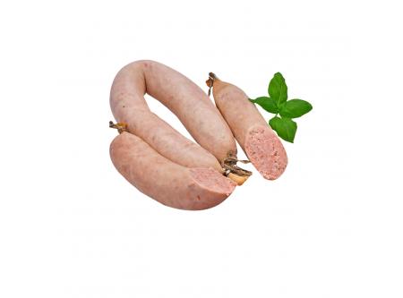 Hannoversche Zwiebelwurst