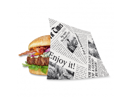 Burger-Bag
