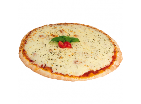 Pizzaboden Margherita