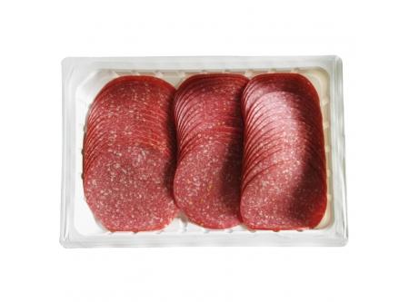 Sortiment Salami 3-fach mit Truthahnfleisch