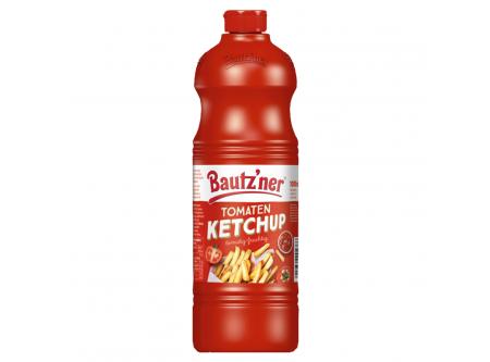 Bautz'ner Tomatenketchup