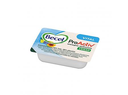 Becel Vital Halbfettmargarine 40 % Fett