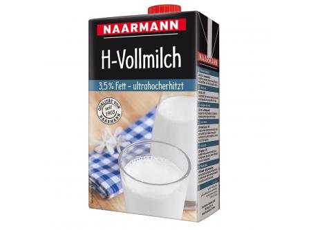 H-Vollmilch, 3,5 % Fett