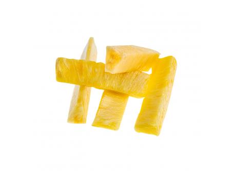 Ananasschiffchen