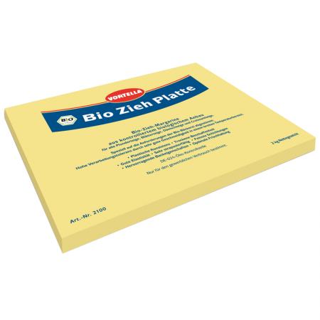 BIO Zieh Platte / SG
