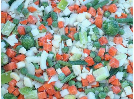Suppengemüse 10 Sorten
