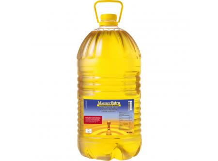 Maxfrit EXTRA Hochleistungs Brat- und Frittieröl