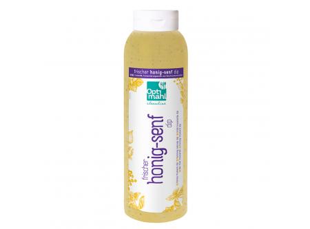 Honig-Senf Dip