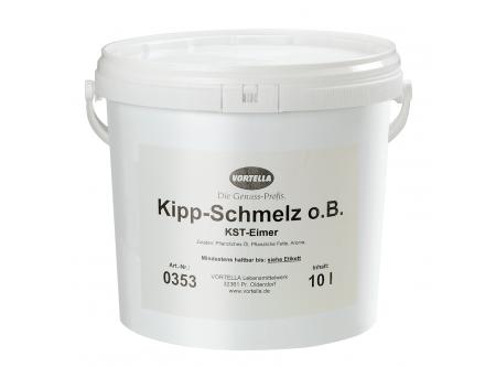 Kipp-Schmelz o.B.
