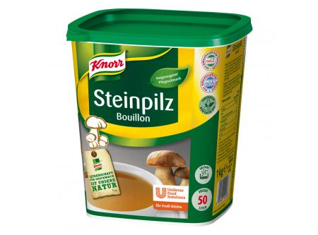 Steinpilz Bouillon