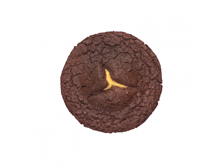 Lava Cookie Vanille