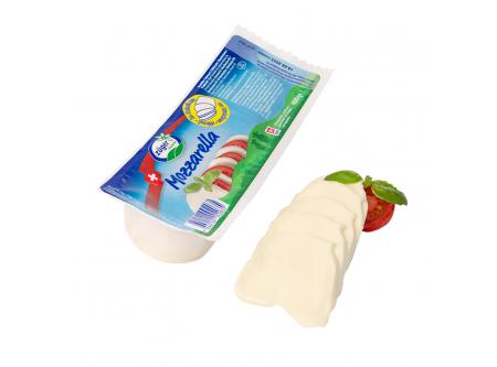 Mozzarella Stange, geschnitten 45 % Fett i.Tr.