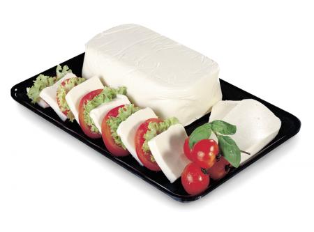 Mozzarella Stange, 45 % Fett i.Tr.