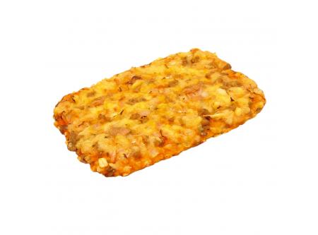 Premium Pizza Thunfisch
