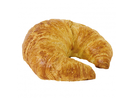 Maxi Butter Gipfel Butter Croissant vorgegart
